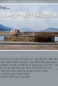 Primary photo for The Beast of Bottomless Lake