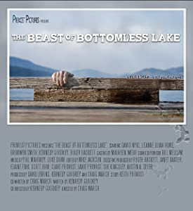 New movie full hd download The Beast of Bottomless Lake by [720x320]