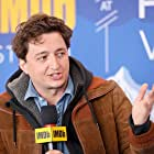 Benh Zeitlin at an event for The IMDb Studio at Acura Festival Village (2020)