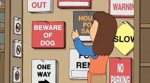 Family Guy: The Man Behind Mayor West