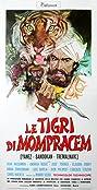 Le tigri di Mompracem (1970) Poster
