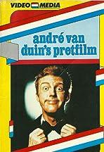 André van Duin's fun film