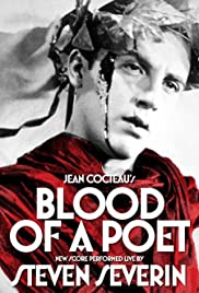 The Blood of a Poet (1932) Poster - Movie Forum, Cast, Reviews