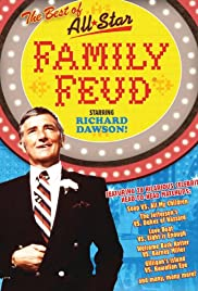 All-Star Family Feud Special Poster