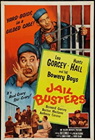 Primary photo for Jail Busters