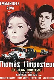 Thomas l'imposteur (1965) Poster - Movie Forum, Cast, Reviews