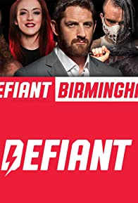 Primary photo for Defiant Wrestling