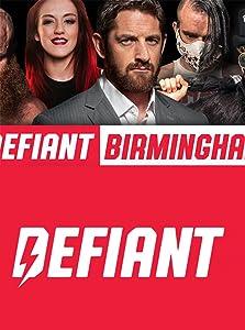 Schauen Sie sich kostenlos neue Filme 2016 an Defiant Wrestling: State of emergency  [mts] [BluRay]