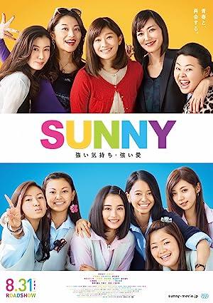 Sunny – Our Hearts Beat Together วันนั้น วันนี้ เพื่อนกันตลอดไป