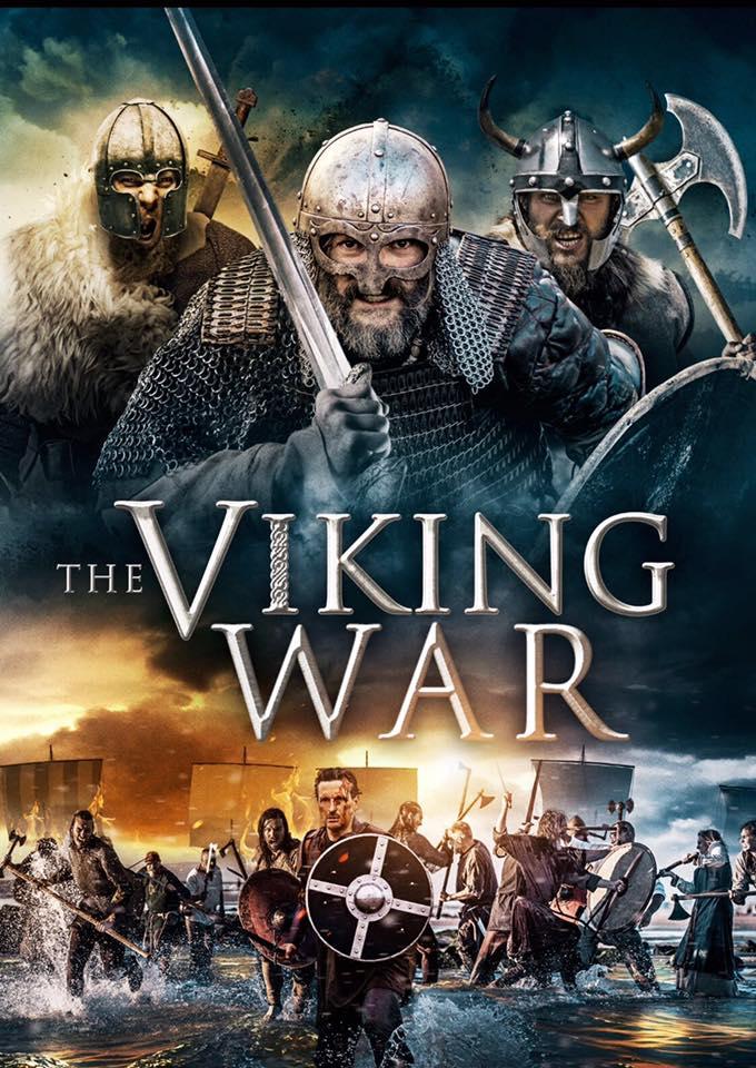 The Viking War (2019) WEB-DL Direct Download