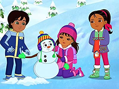 Download movies for ipad Shivers the Snowman by none [480p]
