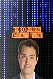 The 100 Greatest Christmas Moments Poster