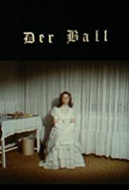 Der Ball Poster