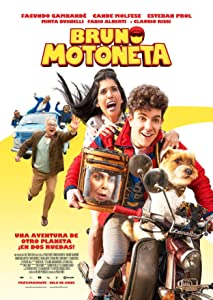 Bruno Motoneta full movie 720p download