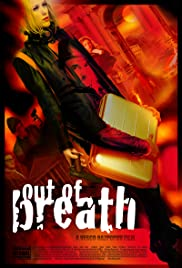 Out of Breath Poster