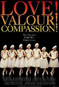 Primary photo for Love! Valour! Compassion!