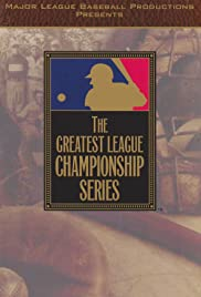 The Greatest League Championship Series Poster