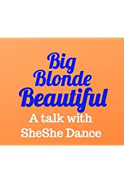 Big Blonde Beautiful: A Talk with Azusa Sheshe Dance