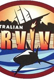 Australian Survivor Poster