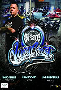 Primary photo for Inside West Coast Customs