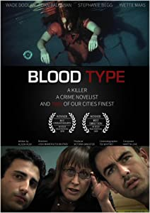 Movie downloads Blood Type (II) by [4k]