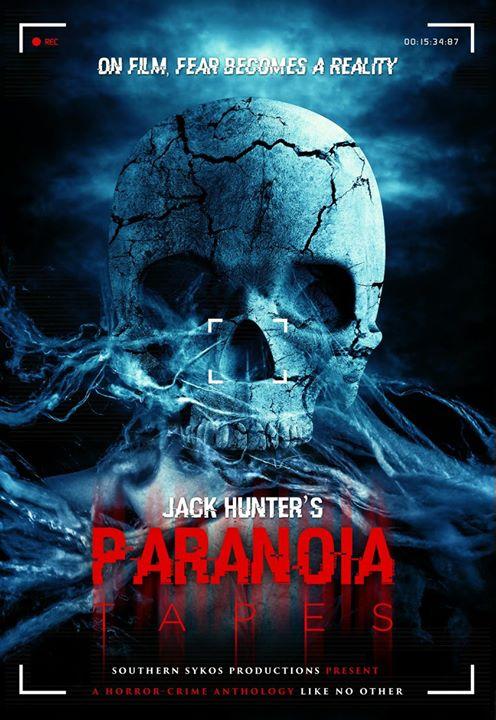 دانلود زیرنویس فارسی فیلم Paranoia Tapes
