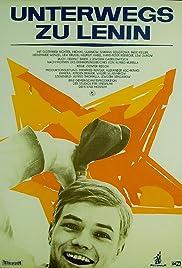 Unterwegs zu Lenin Poster
