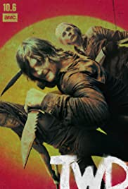 The Walking Dead Poster - TV Show Forum, Cast, Reviews