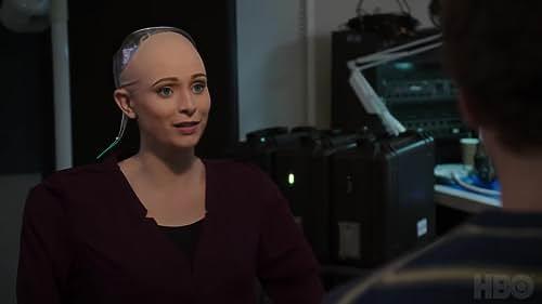 Silicon Valley: Facial Recognition