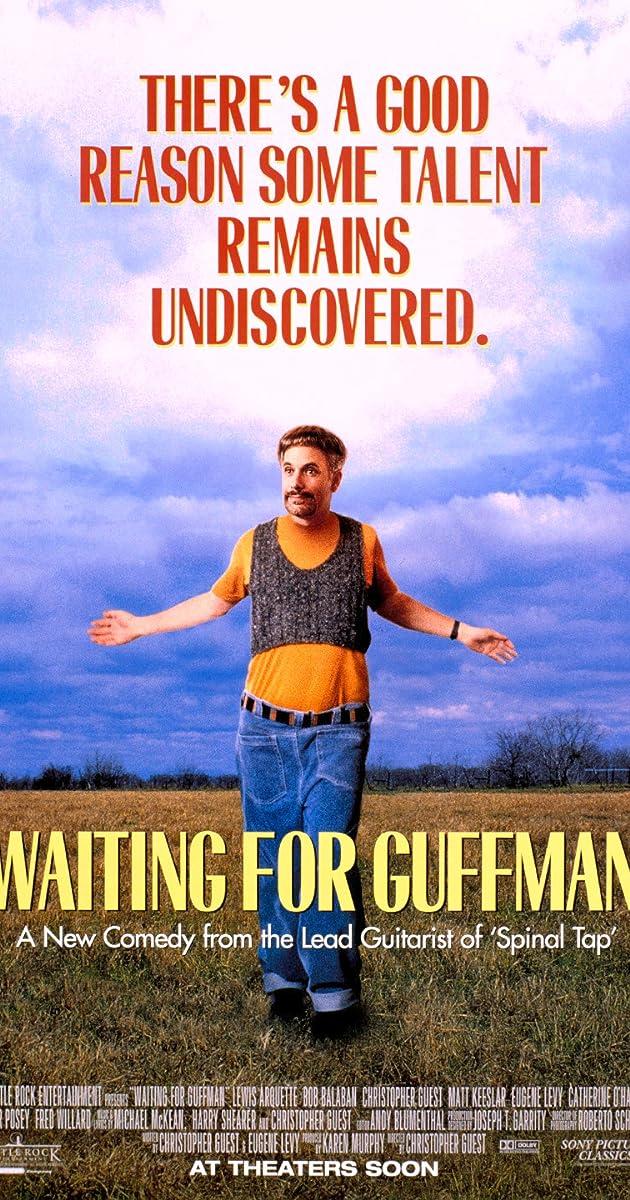 Waiting for Guffman (1997) Subtitles
