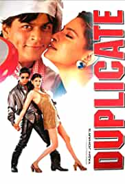 Watch Movie Duplicate (1998)