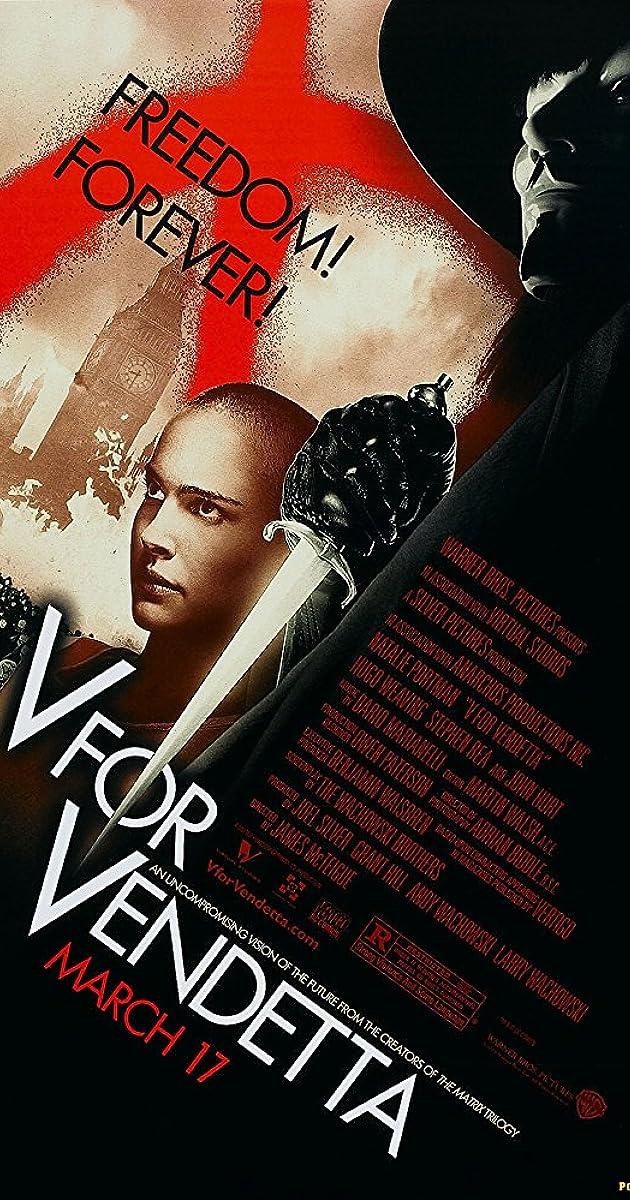 'V for Vendetta' Unmasked (TV Movie 2006) - IMDb