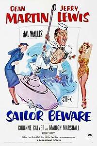 Sailor Beware USA