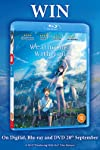 Competition: Win anime 'Weathering With You' on Blu-ray