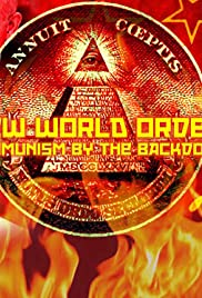 New World Order: Communism by Backdoor Poster