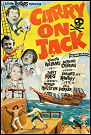 Carry On Jack (1964) Poster - Movie Forum, Cast, Reviews