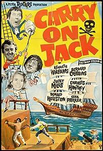 Carry On Jack UK
