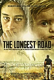 The Longest Road Poster