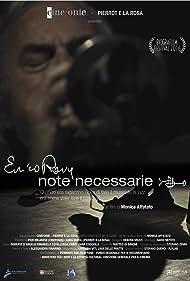 Enrico Rava: Note Necessarie (2016)