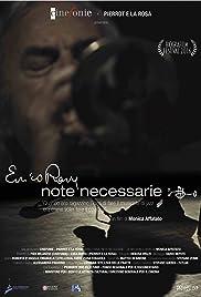 Enrico Rava: Note Necessarie Poster