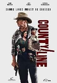 Watch Movie County Line (2017)