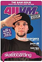 411 Productions Presents: 61: The Bam Issue