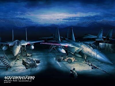 Ace Combat Zero: The Belkan War download movies