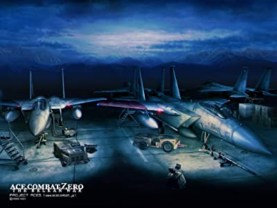 Ace Combat Zero: The Belkan War in hindi download