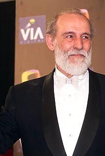 Carlos Álvarez-Nóvoa Picture