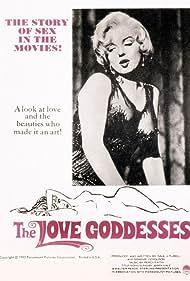 The Love Goddesses (1965)