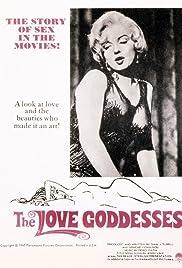 The Love Goddesses(1965) Poster - Movie Forum, Cast, Reviews