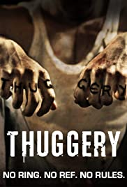 THUGGERY Poster
