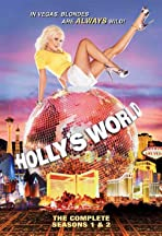 Holly's World