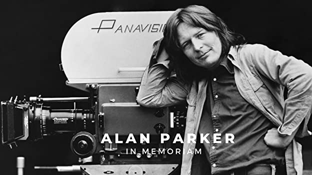 We pay tribute to Alan Parker, the award-winning director of 'Evita,' 'Midnight Express,' and 'Mississippi Burning.'